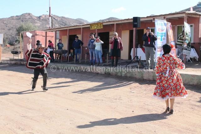 Inauguración de galería artesanal en Incahuasi (9)