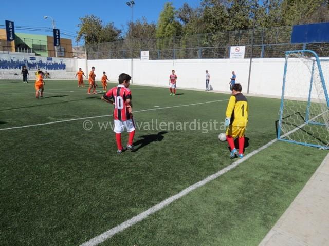 Campeonato Baby Fútbol en vacaciones (3)