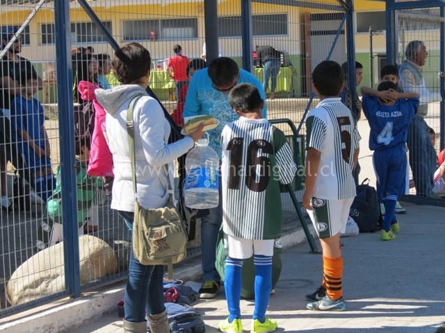 Campeonato Baby Fútbol en vacaciones (4)