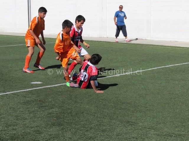 Campeonato Baby Fútbol en vacaciones (5)