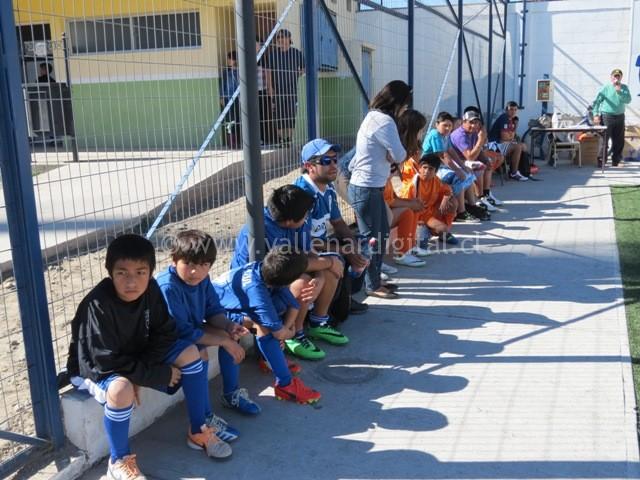 Campeonato Baby Fútbol en vacaciones (7)