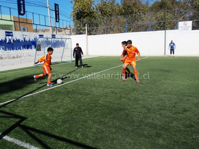 Campeonato Baby Fútbol en vacaciones (8)