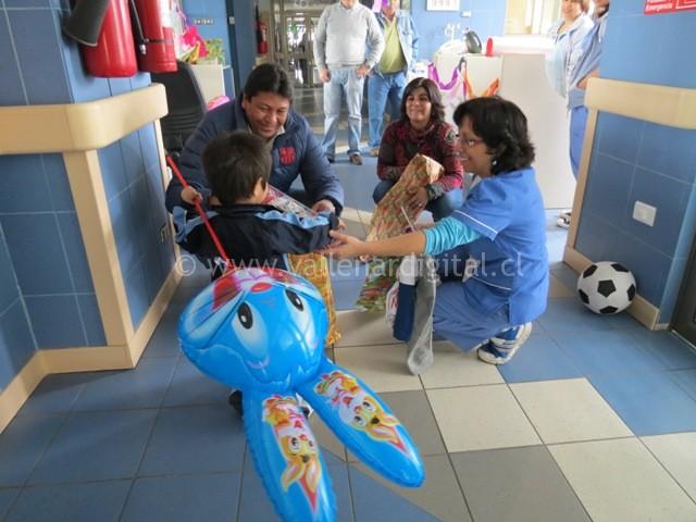 Día del Niño en Vallenar (1)