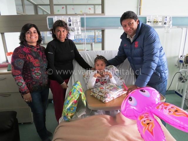 Día del Niño en Vallenar (2)