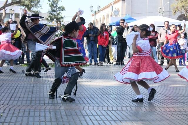 Día del Niño en Vallenar (3)