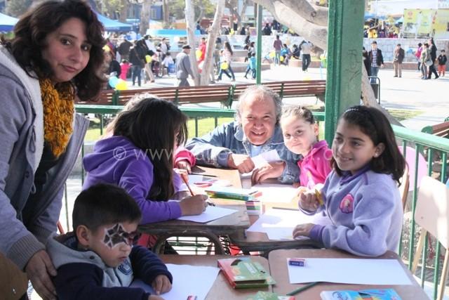 Día del Niño en Vallenar (6)