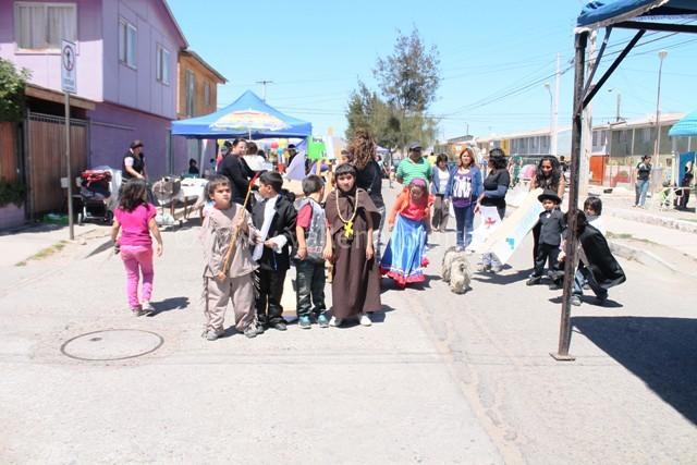 Paseo de la Cultura Villa El Edén  (9)