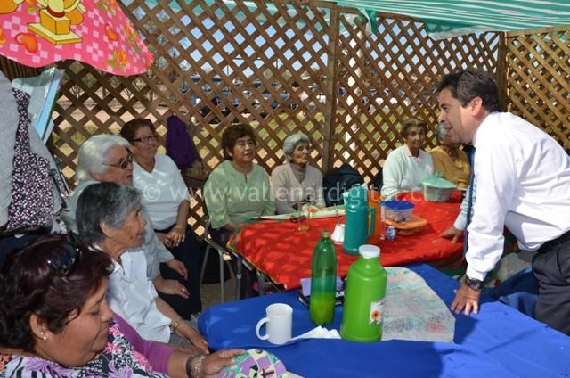 foto 2 intendente vargas anuncia trabajo conjunto para contar con casa de acogida en Vallenar