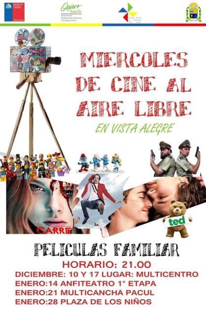 Ciclo de Cine (1)