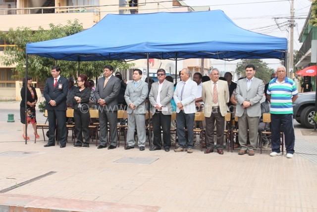 Aniversario Fundación de Vallenar (2)