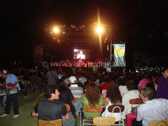 Festival Vallenar Canta 2015 (2)