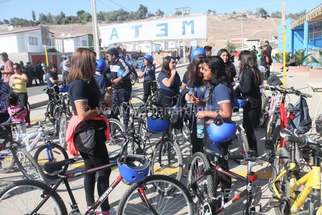 Bicicletada Barrio Vista Alegre (14)