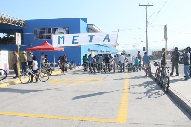 Bicicletada Barrio Vista Alegre (3)