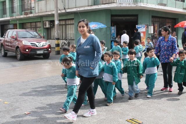 Caminata Día Mundial del Síndrome de Down (13)