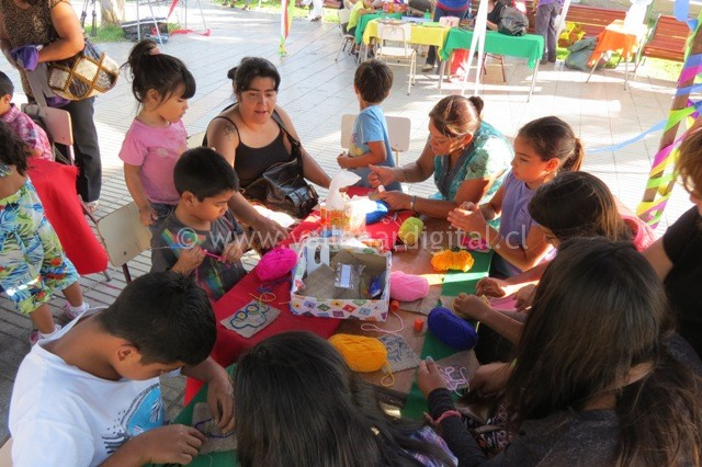 Feria de Asuntos Indígenas  (1)