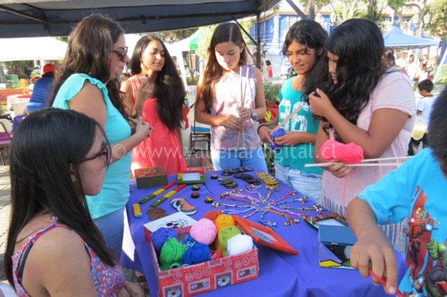 Feria de Asuntos Indígenas  (2)