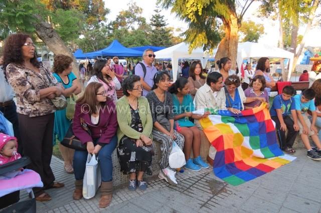 Feria de Asuntos Indígenas  (3)