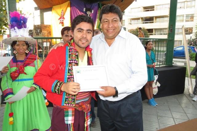 Feria de Asuntos Indígenas  (4)