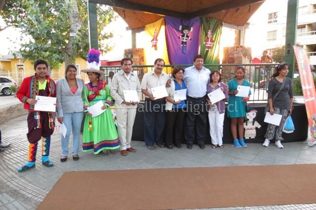 Feria de Asuntos Indígenas  (5)