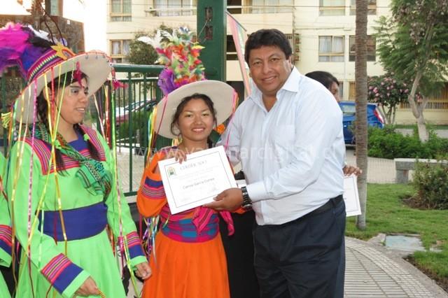 Feria de Asuntos Indígenas  (6)
