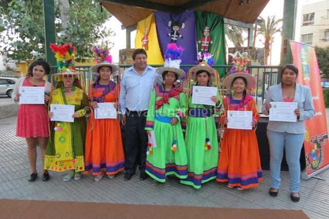 Feria de Asuntos Indígenas  (8)