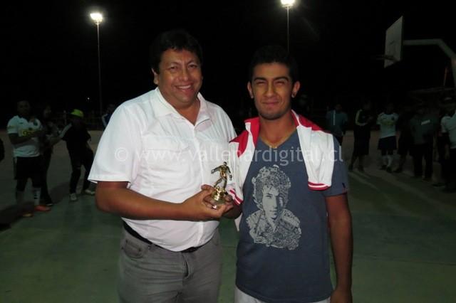 Torneo Baby Villa El Edén  (1)
