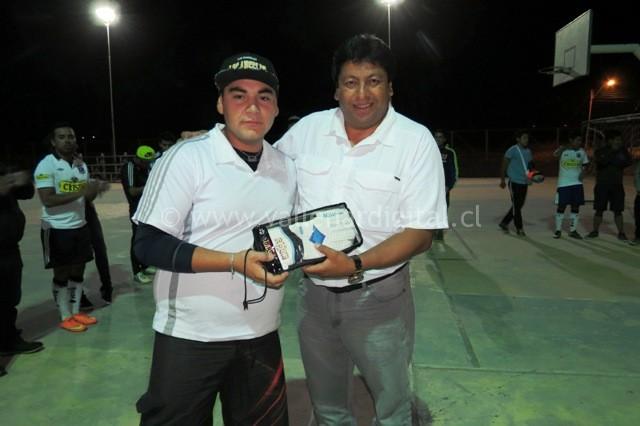 Torneo Baby Villa El Edén  (2)