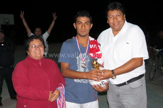 Torneo Baby Villa El Edén  (3)
