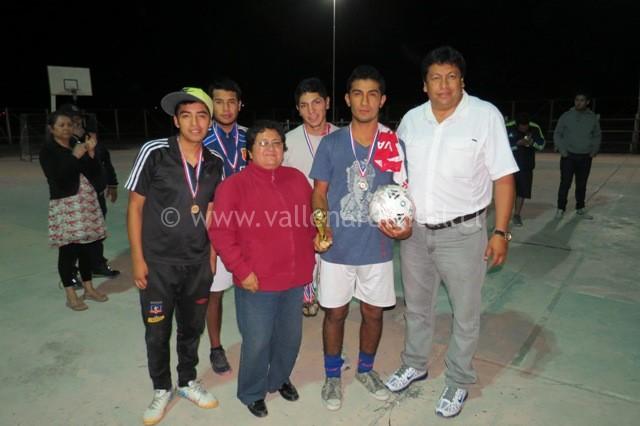 Torneo Baby Villa El Edén  (4)