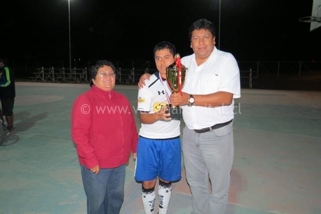 Torneo Baby Villa El Edén  (5)