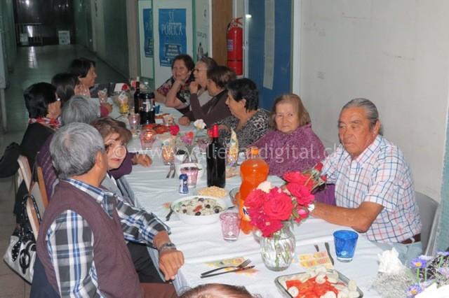 Aniversario Club Adulto Mayor Añoranzas (1)