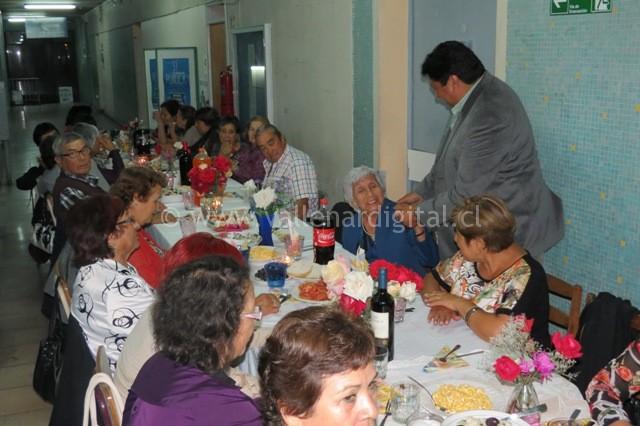Aniversario Club Adulto Mayor Añoranzas (2)