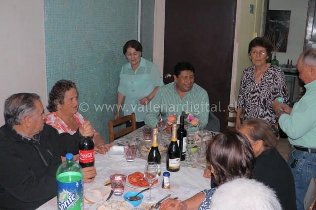 Aniversario Club Adulto Mayor Añoranzas (4)