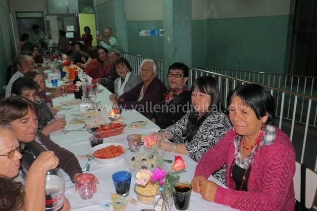 Aniversario Club Adulto Mayor Añoranzas (6)