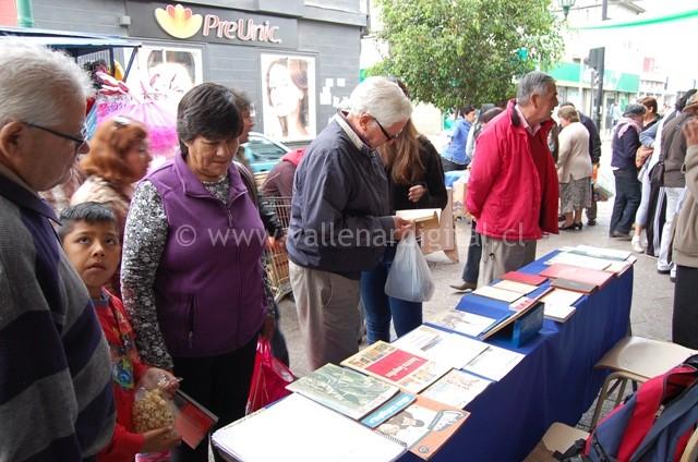 Celebración Mes del Libro en Vallenar (1)