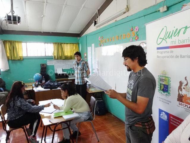 Conformación CVD Barrio Mirador Carrera (4)