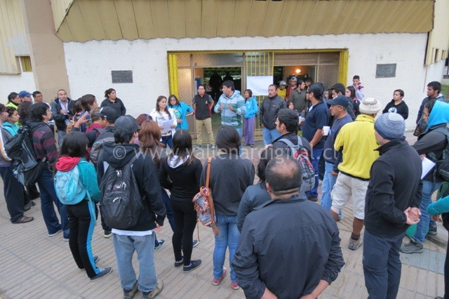 Voluntariados en el Valle (1)
