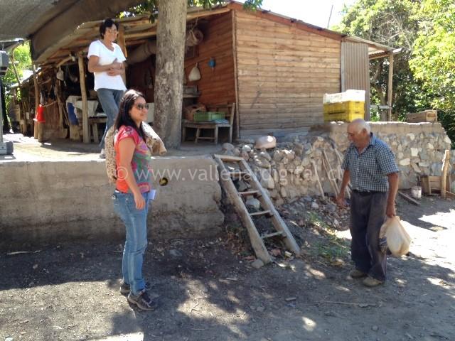 Voluntarios en Alto del Carmen (7)
