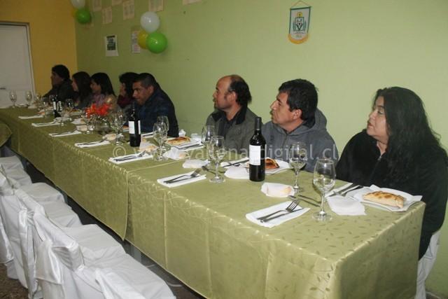 Celebración 92 años Asociación de Fútbol Vallenar  (1)
