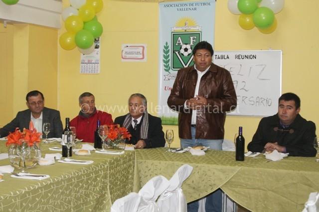 Celebración 92 años Asociación de Fútbol Vallenar  (4)