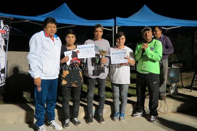 Torneo BMX Vallenar agosto 2015 (8)