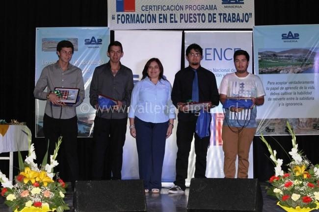 Ceremonia Aprendices 2015 Vallenar-Huasco (6)