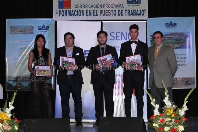 Ceremonia Aprendices 2015 Vallenar-Huasco (7)