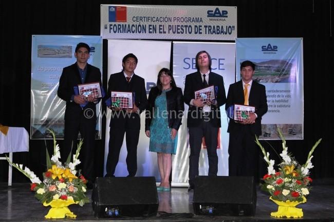 Ceremonia Aprendices 2015 Vallenar-Huasco (8)