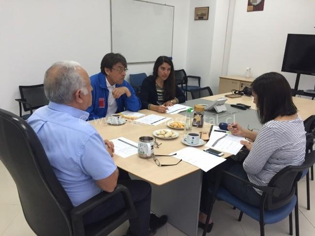 Reunión Técnica con Sercotec (4)