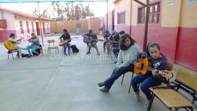 Taller de Intriducción a la Música - Huanchi (4)