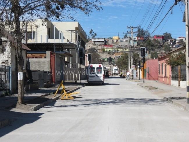 Habilitan calle Merced hasta Juan Verdaguer (1)