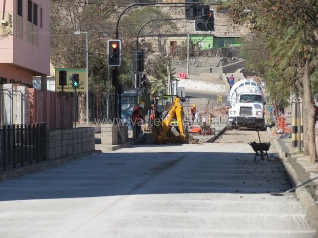 Habilitan calle Merced hasta Juan Verdaguer (6)
