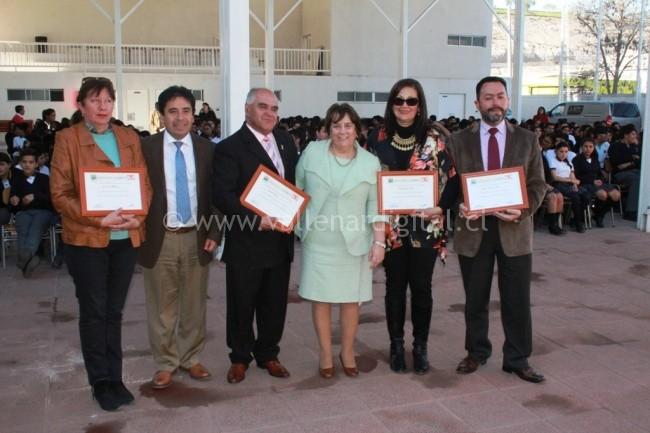 Emtrega reconocimiento Excelencia Académica 2016  (9)