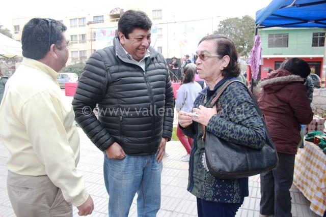 Encuentro Cultural entre Vallenar y Alto del Carmen (1)